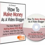 How To Make Money As A Video Blogger